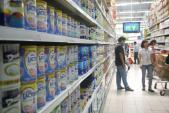 Cấm quảng cáo, sữa sẽ giảm giá?