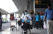 Người Ấn Độ đầu tiên dương tính với Ebola