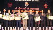 Đài THVN giành giải Nhì Hội thi Tin học khối cán bộ, công chức trẻ 2014