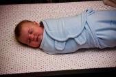 Sai lầm cần tránh khi cho trẻ ngủ mùa đông