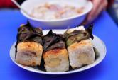 Tới đêm hội ẩm thực nếm 20 món ăn đường phố Sài Gòn