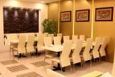 Nhà hàng chay Việt đoạt giải xuất sắc nhất thế giới 2014