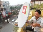 VTC để tuột mất 23% thị phần về tay K+ và Truyền hình An Viên
