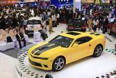 Khách hàng Việt mua gần 200 xe hơi chỉ trong 2 ngày