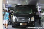 Xe có nội thất rộng và độc nhất Vietnam Motor Show 2014