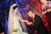 Clip độc của cặp đôi Doãn Tuấn - Quỳnh Nga