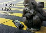 Kính Gorilla Glass 4 bền gấp đôi thế hệ trước
