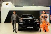 Porsche đã đem gì tới Triển lãm Ô tô Việt Nam 2014?