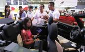 Kỷ lục bán hàng tại Vietnam Motor Show 2014