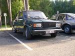 Những ô tô Liên Xô một thời đình đám