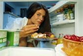 Những thói quen bất ngờ làm tăng vòng bụng
