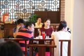 Trải nghiệm bữa sáng sang trọng mà dân dã tại Vương Quốc Tôm