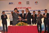 FPT cung cấp hệ thống CNTT cho Bảo hiểm tiền gửi Việt Nam