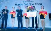 Bên trong showroom 100 tỷ đồng của Honda tại Nha Trang