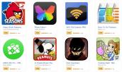 Black Friday: Amazon miễn phí nhiều ứng dụng, game cho Android