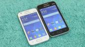 'Săn' 999 chiếc Samsung Galaxy V giá chỉ 999.000 đồng
