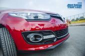 Sáng nay Renault Megane Hatchback ra mắt Việt Nam