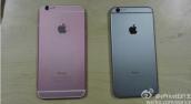 Xuất hiện iPhone 6 Plus màu hồng ở Trung Quốc