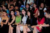 Ai được săn đón nhất thảm đỏ VN Fashion Week