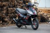 Honda Air Blade độ khủng của biker Bình Dương