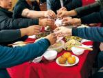 Món ăn, vị thuốc giúp giải độc rượu