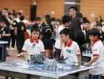 24 đội học sinh Việt Nam dự thi Robotics quốc tế 2014