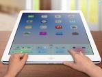 Rò rỉ thông tin về iPad mini 4 và iPad khổng lồ của Apple