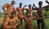 Bí mật ngôi làng nơi đàn ông có sức khỏe phi thường