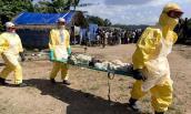 Những con số mới nhất về Ebola