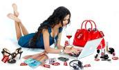 Những lầm tưởng về mua sắm qua mạng