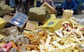 Rất dễ mua thuốc lá ngoại nhập lậu tại TP HCM