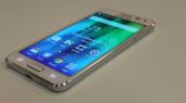 Samsung chuẩn bị ra smartphone kim loại Galaxy A7 mới
