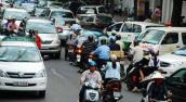 TP.HCM: Nhiều hãng xe đò, taxi không giảm cước