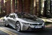 BMW i8s – Xe thể thao hạng sang mạnh hơn 500 mã lực...
