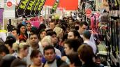 Doanh thu bán lẻ online tăng mạnh trong ngày lễ Tạ ơn