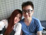 Ngỡ ngàng bà mẹ Đài Loan 41 tuổi trẻ như gái 9x