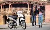 80% người trẻ mua xe máy bằng… tiền của bố mẹ