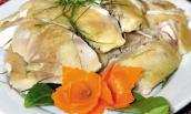 Ăn thịt trắng giảm cholesterol gấp hai lần thịt đỏ