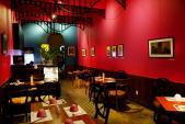 Chilli Thái - Ấn tượng nhà hàng món Thái tại Sài Gòn