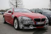 Em gái BMW 6-series sắp được tút tát trong Motorshow Detroit