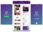 Screeny: ứng dụng lọc và xóa ảnh chụp màn hình