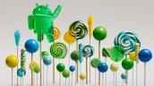 Google phát hành Android 5.0.1 giúp tránh nguy cơ máy bị xóa dữ liệu