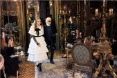 Nghệ thuật đỉnh cao của Chanel's Métier d'Art show