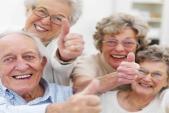 Nguyên tắc tắm an toàn cho người cao tuổi
