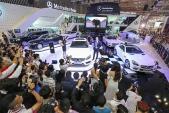 """Thị trường ôtô Việt Nam: Không có """"đất"""" cho xe giá rẻ?"""