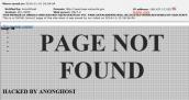 Hacker nhúng mã độc vào cả website cơ quan Chính phủ
