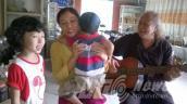 Bí kíp sung mãn, chiều vợ trẻ của cụ 80 lấy vợ ngoài 20 ở Hà Nội