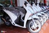 Đại lý hét giá 69 triệu đồng cho Honda SH 125i