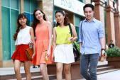 Style Hà Nội: Thức uống cũng 'thời trang'