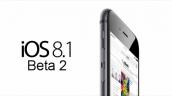 """Apple """"âm thầm"""" tung ra iOS 8.1.2"""